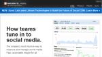 12 Social Media Monitoring Tools Reviewed #SocialMedia